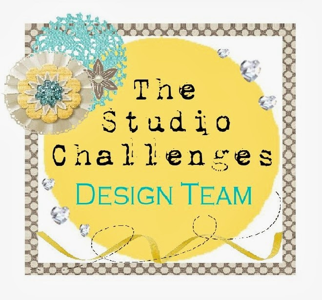 The Studio Challenges Challenge Blog