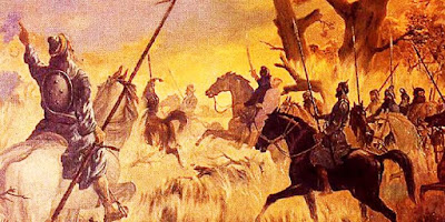 3rd Battle of Panipat