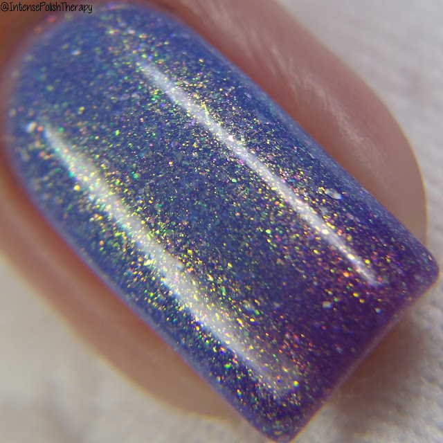 Paint It Pretty Polish - Blue Ice