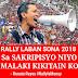 "Netizen Accuses Bayan's Renato Reyes of Corruption ""15K Bili sa Projector, Gusto Ilagay sa Resibo 30K"""