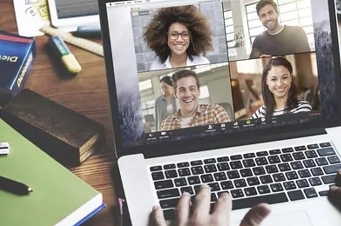 Zoom la app de videollamadas más popular para enfrentar la cuarentena