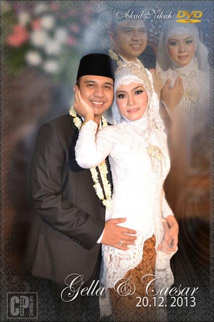 photo pernikahan adat betawi jakarta