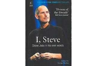 ستيف جوبز..الرجل الذي غيّر عالم التكنولوجيا