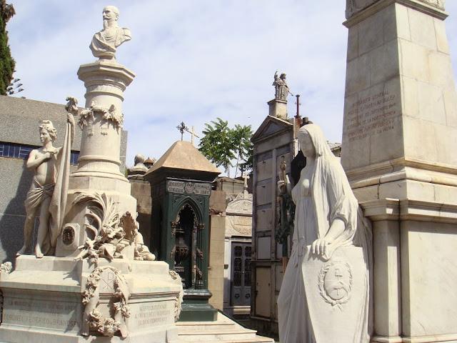 cemitério buenos aires