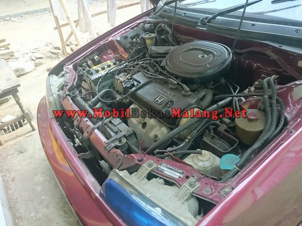 Honda Grand Civic tahun 90 bekas