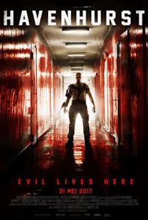 Film Havenhurst 2017 (Hollywood)