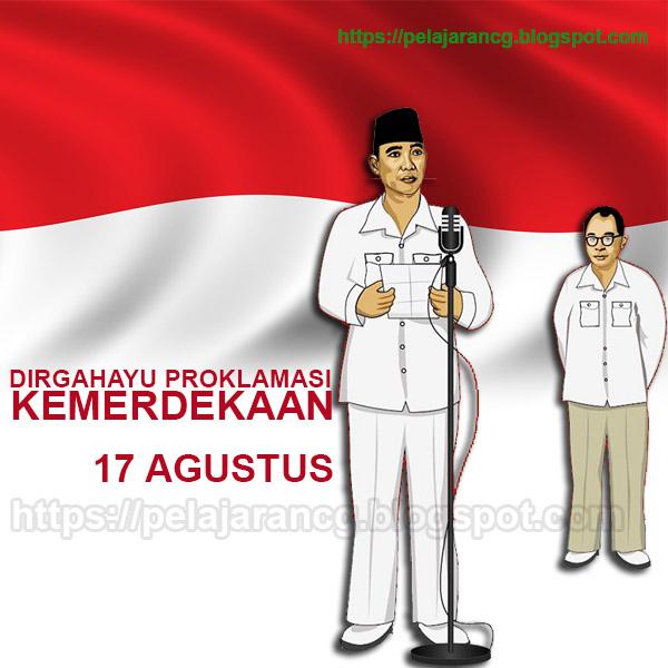 Selamat Hari Kemerdekaan Indonesia Berikut Kata Kata Mutiara Tentang Merdeka Untuk Pelajar Dari Tokoh Dunia Dan Pahlawan Nasional Kurikulum Pelajaran