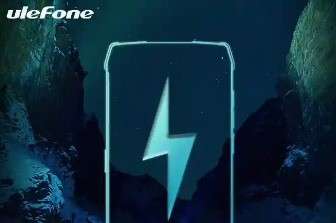 Next Smartphone ofUlefone to have a battery of 13,200 mAh