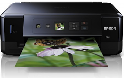 Epson XP-520 Drivers Download and review