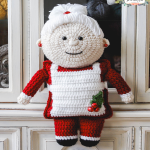 http://www.sewrella.com/2017/10/crochet-mrs-claus.html