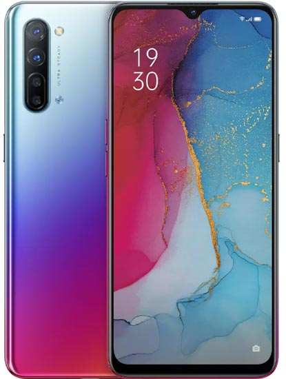 Riview Oppo Reno 3 Youth
