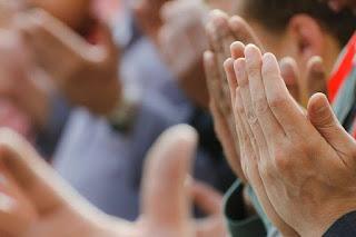 Ramadhan adalah bulan untuk memperbanyak doa