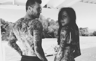 padre e hija tatuado 1