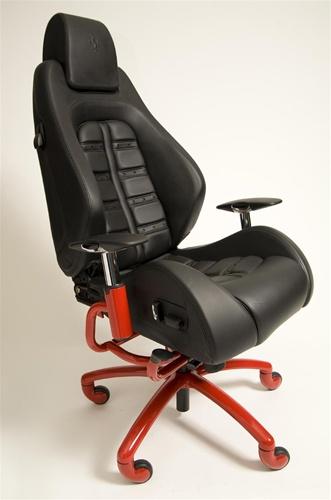 ferrari office chair uk gold spandex covers wholesale theofficechairshop.co.uk: dave clark automotive furniture on theofficechairshop.co.uk