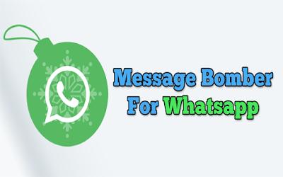 خدعة whatsapp bomber الرائعة لإغلاق واتساب أصدقائك