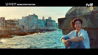 Serial Drama Korea : Encounter / 남자 친구 / boyfriend korea jnkdrama