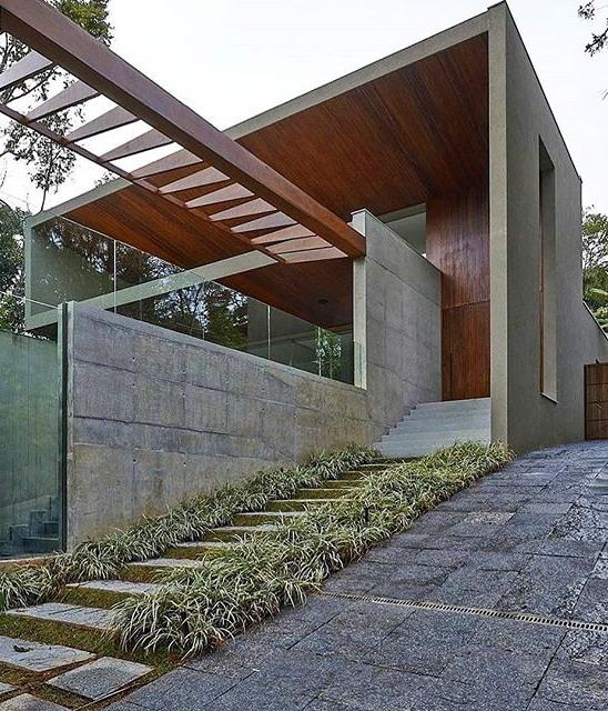 rumah minimalis arsitek dan kontraktor bangun rumah
