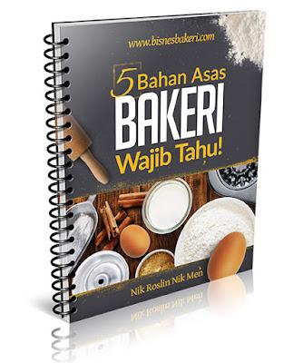 Cara Mula Bisnes Kek Dan Bakeri Dari Rumah