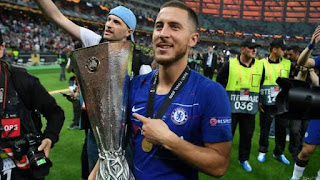 Hazard Claims that Chelsea Exit was Decided in 2018