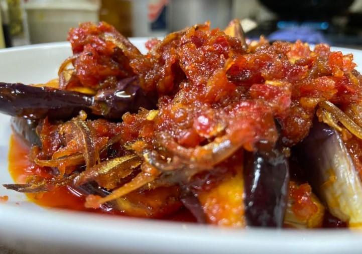 resipi mudah, masakan sedap, resipi sambal, resepi mudah dan sedap, menu tengahari