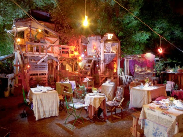 Restaurantes Pop-Up