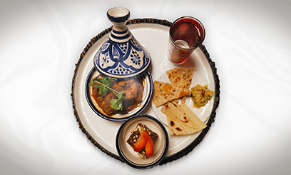 An Interactive, Cultural Culinary Journey Through Africa! @GoldReefCitySA #LoveGRC