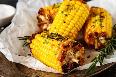 Le maïs: Les aliments à éviter si vous avez des bagues dentaires
