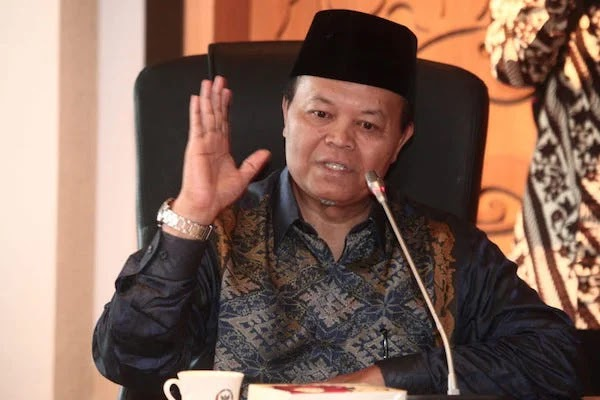 Bongkar Adanya Upaya Manuver Inkonstitusional, HNW: Wacana Presiden 3 Periode hingga Dekrit Presiden!