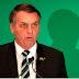 Bolsonaro ignora recomendaciones; saluda a seguidores en un acto militar