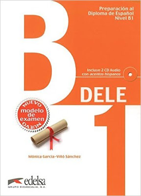 Download free ebook Preparation for the Diploma of Spanish DELE B1 pdf