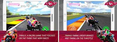 Game motogp MotoGP Racing 17 Championship