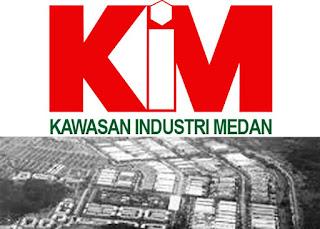daftar perusahaan di kawasan industri Medan