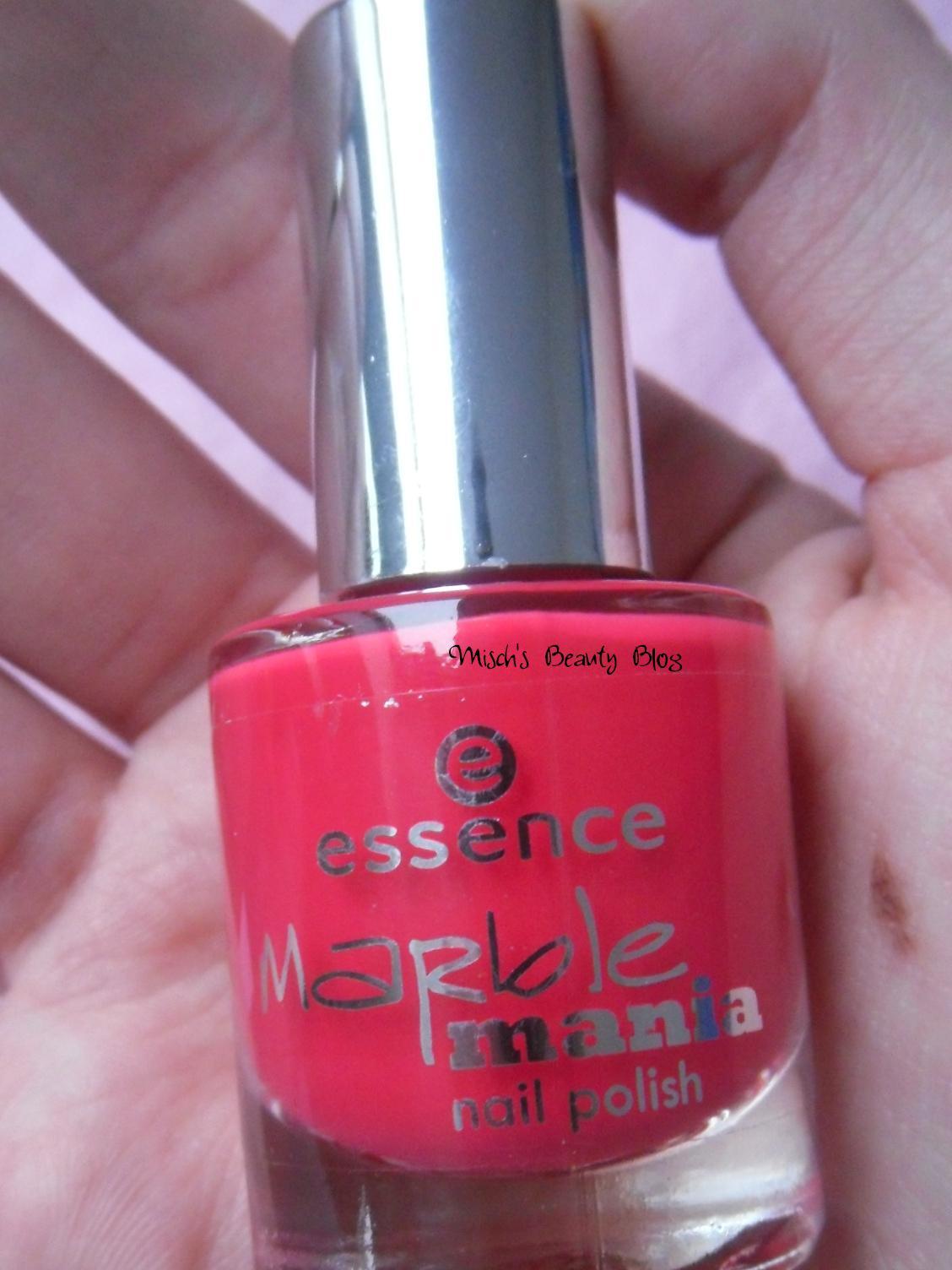 Misch S Beauty Blog Notd September 29th Fall Leaf Nail Art: Misch's Beauty Blog: February 2012