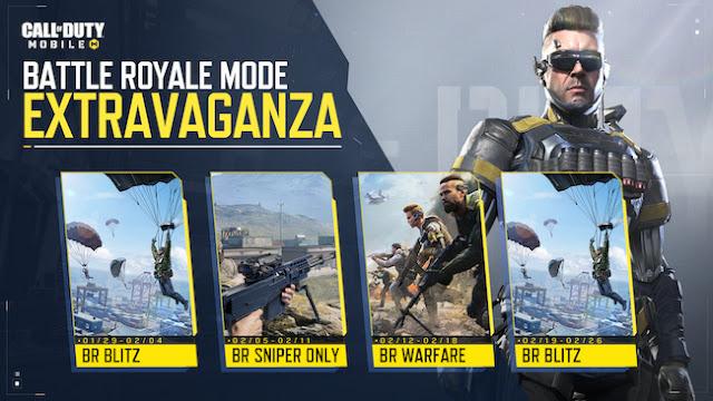 Call of Duty: Mobile | Stagione 1: Nuovo Ordine