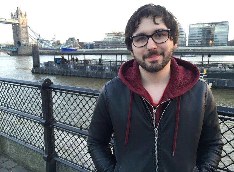 Travel Log: London | Organized Mess