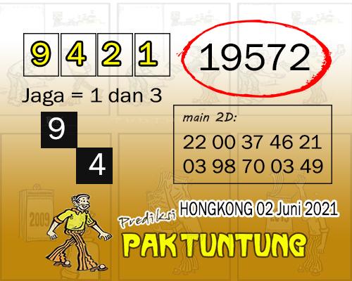 Mbah ratu hk 20 juni 2021