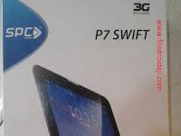 firmware spc p7 swift