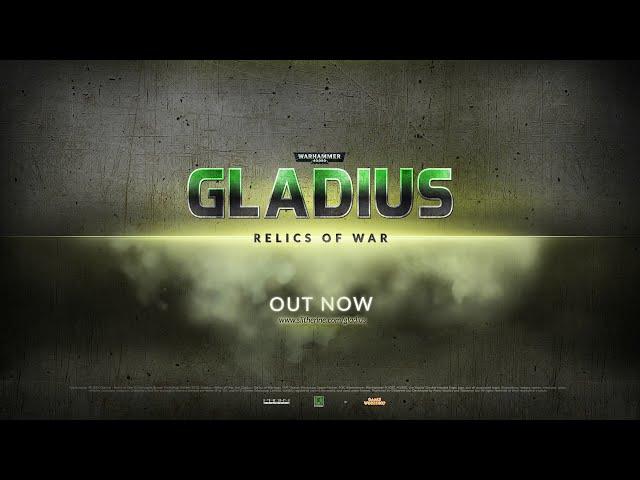Warhammer 40000: Gladius – Relics of War Image