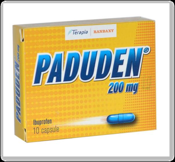 Prospect Paduden