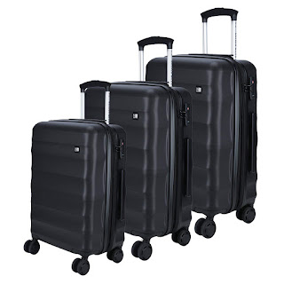 7d4c524fdea Bestselling luggage brands  January 2019