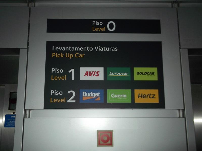 Best Car Rental Lisbon Airport