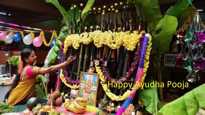 ayudha pooja tamil calendar