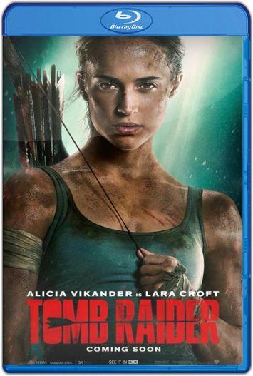 Tomb Raider (2018) HD 1080p y 720p Latino
