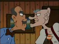 Oye Arnold - Los Viejos Rivales