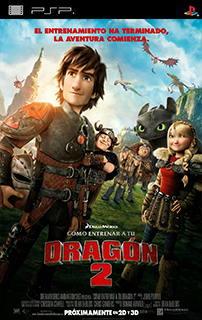 Película Como Entrenar a tu Dragón 2