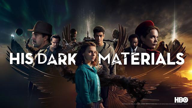 His Dark Materials Season 2