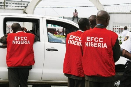 Another Lawyer Transferred Money to High Court Justice Yunusa - EFCC Makes New Allegation