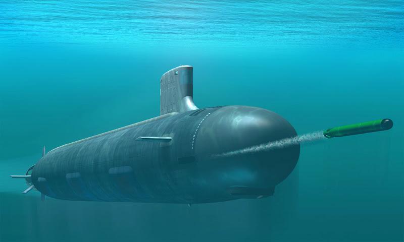 Le Maroc négocie actuellement avec la Russie un sous-marin, ce qui inquiète l'Espagne.