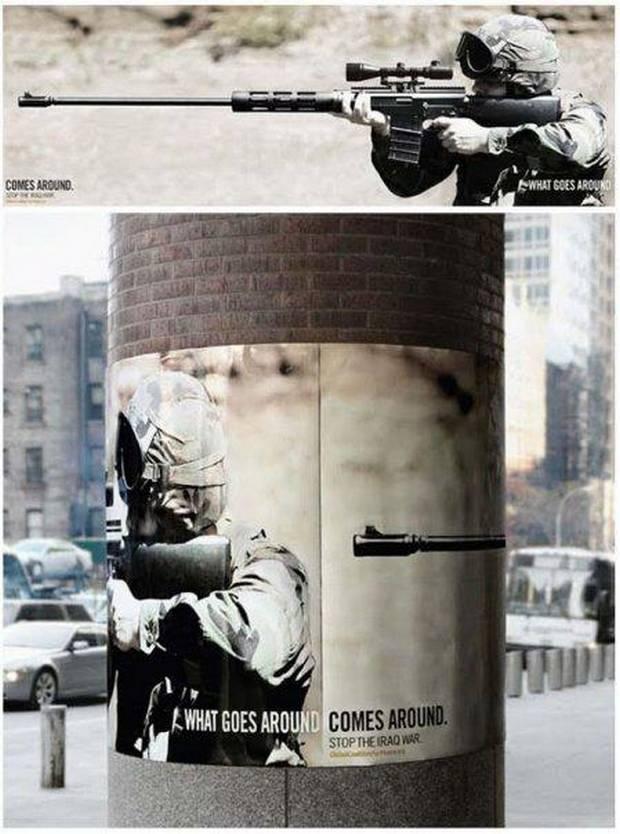 20 propagandas geniais 03 - 20 propagandas geniais que vão te impressionar muito.