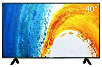 Coocaa 40D3A LED TV 40 inch Full HD